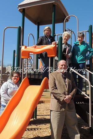 Schley Playground