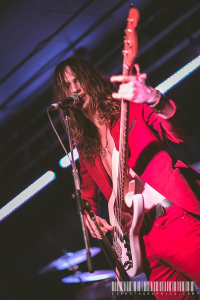 MoonTan: Live at Windsor Hotel - Blues Bar