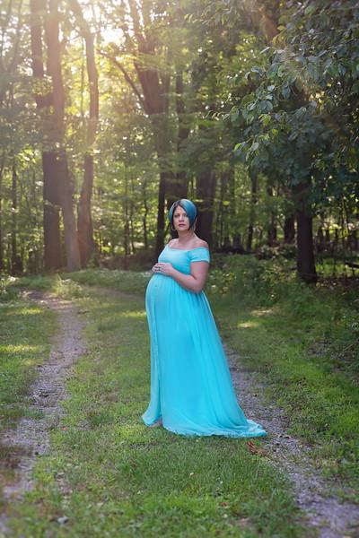 Angel...maternity & newborn