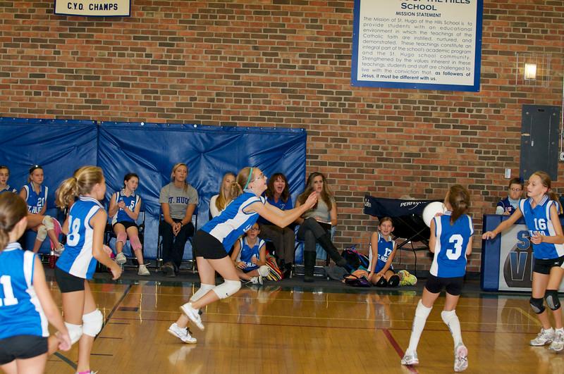 Hugo 5th Grade Volleyball  2010-10-02  65.jpg