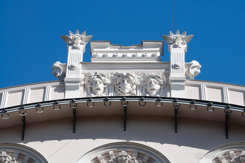 Art Nouveau at Alberta 4 details
