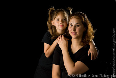 Andrea and Trinity