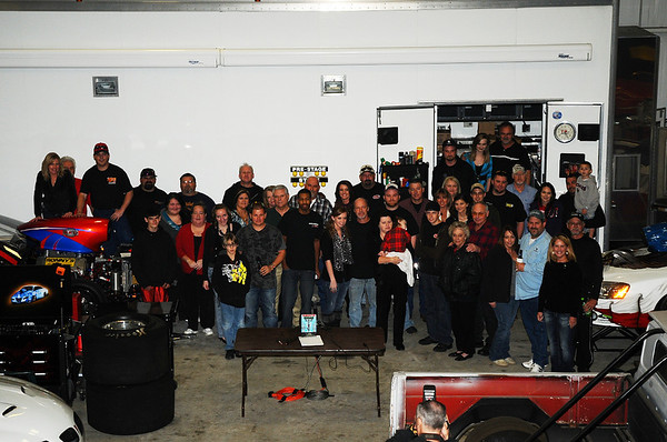TEAM O MOTORSPORTS 2ND ANNUAL CHRISTMAS PARTY 12-17-11