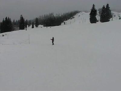 2010/01 - Snowboarding Snoqualmie Summit