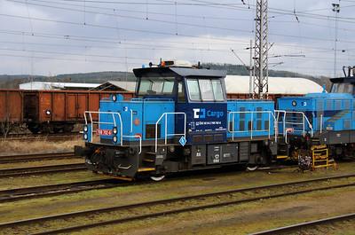 CD Class 708