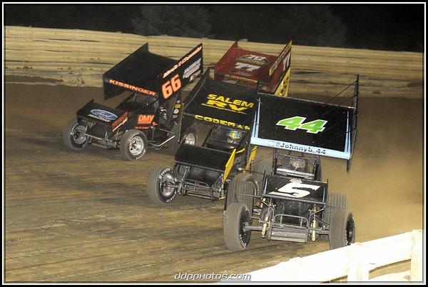 Selinsgrove Speedway  8-8-15