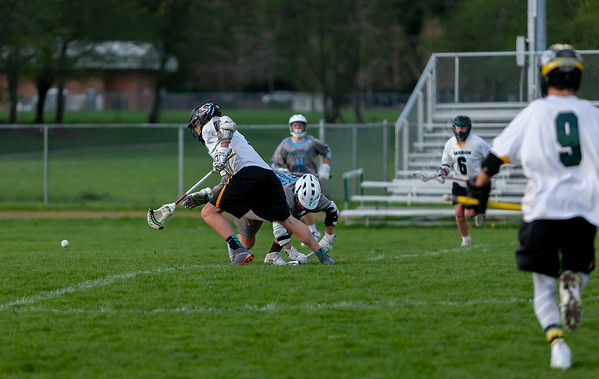 Set seven: Vashon Vultures LAX v North Kitsap