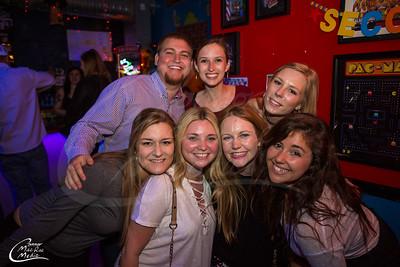Downtown Raleigh Bar Photos March 24-25