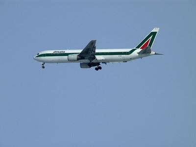 Planes in Flight - FZ50