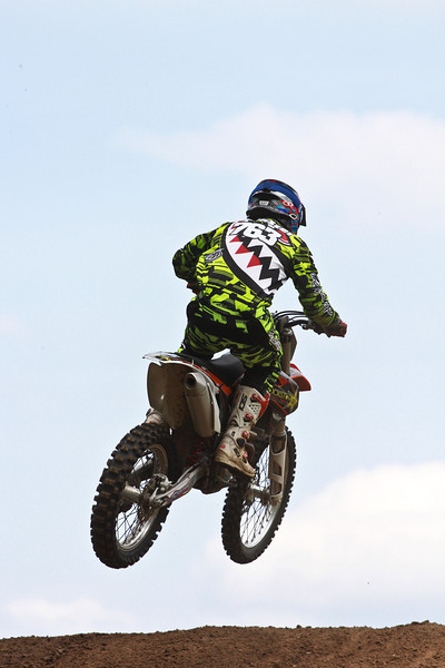 Meadow Valley Motocross- Lake City MN