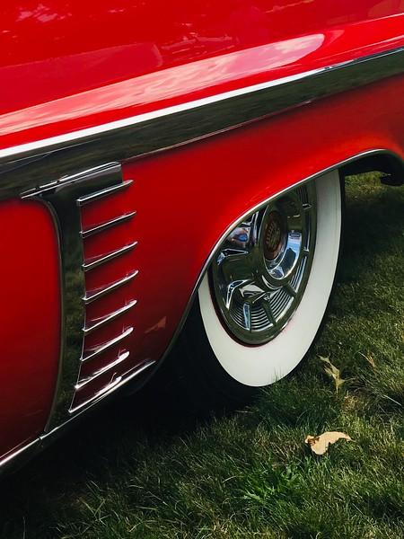 Red Caddy Series #2.JPG