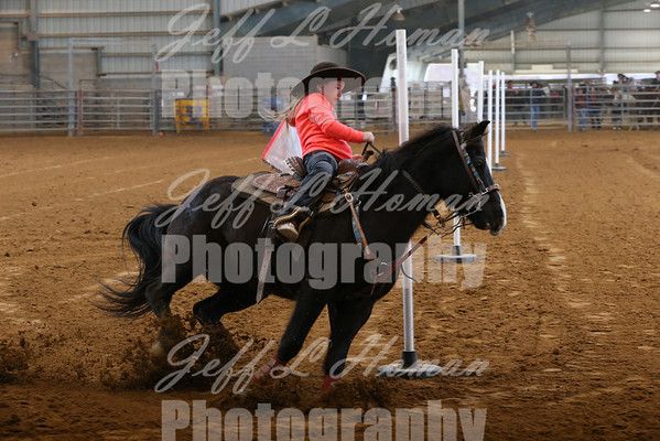 2014, January 25th, Little Britches SUNDAY