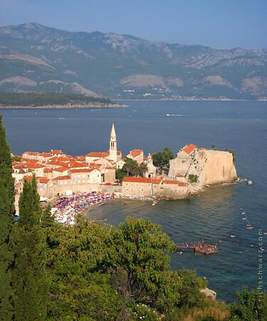 """montenegro: The """"Seen"""""""