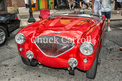 Best of the Best Car Show - July 27, 2014