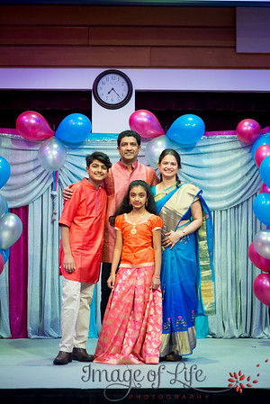 Nirali's 10th Birthday