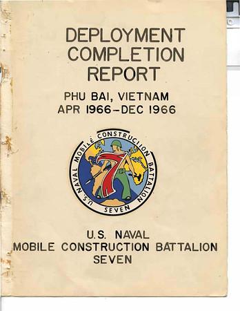 NMCB-7 1966