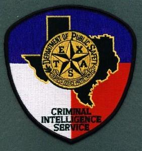 TX DPS Criminal Law Enforcement