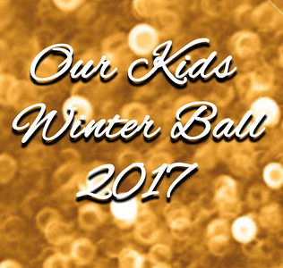 Our Kids Winter Ball 2017