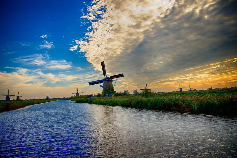 GM~Kinderdijk, Netherlands~2013 4566