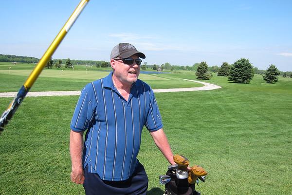 Memorial Day Golfing - 5/26/2014