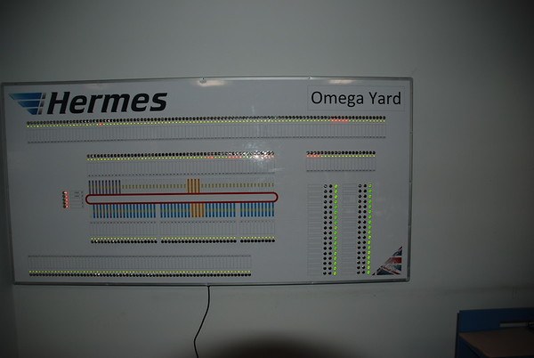Hermes Whiteboard
