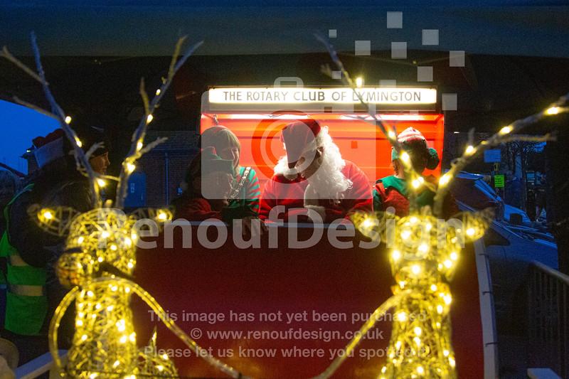 40 - Santa on the Quay