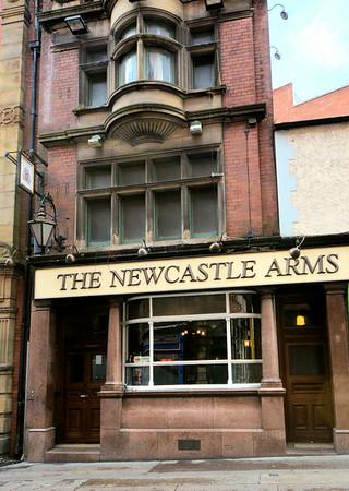 014 - Pubs & Clubs, Newcastle upon Tyne, Tyne & Wear - UK 2013