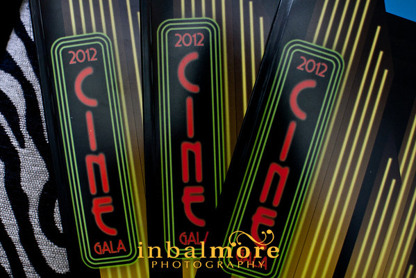 CINE 2012
