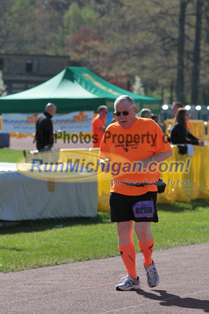 10K Finish Gallery 4 - 2014 TC Track Club Bayshore Marathon