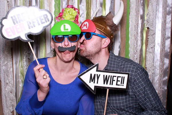 Krista & Chris's Wedding