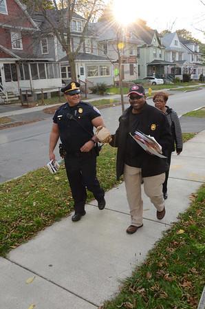 Clergy on Patrol 10/27/2014