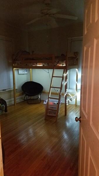 JMP's Room