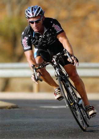 Bike Touring & Racing