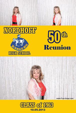 Class of 1963 NHS Reunion