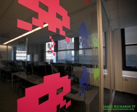 Tribeca Flashpoint Game Lab Test Shots