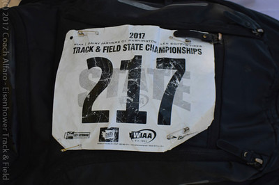 2017 WIAA 2A-3A-4A State Track & Field Championships Day 2-3