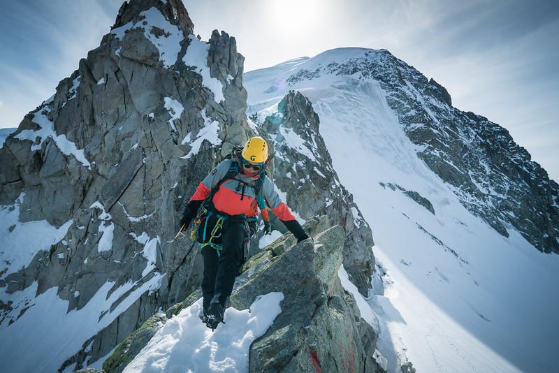 Autumn Expedition Morteratsch Valley, Switzerland
