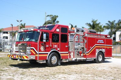 Hollywood - Seminole Tribe Fire Dept