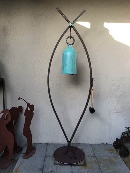Peace Bell #327