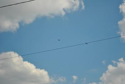 Geneseo Air Show 7/9/11