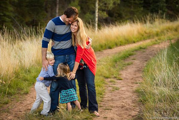 Carlson Family