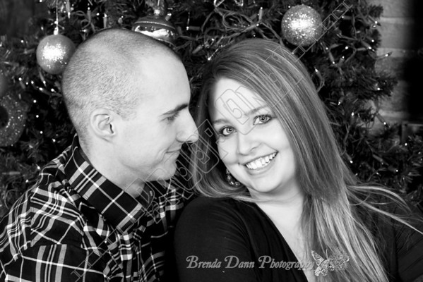 Jenny & Andrew Omilanowicz 11-2013