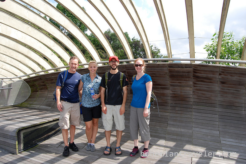 our group on the Henderson Waves Bridge Singapore (2).jpg