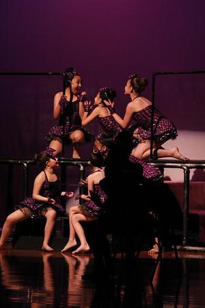 BFunk Dance Studio Recital