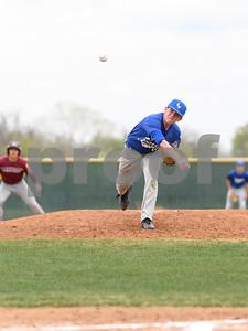 JV & Varsity Baseball vs. Devine