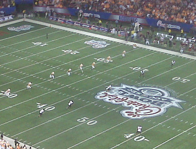 2009 Chick-Fil-A Bowl