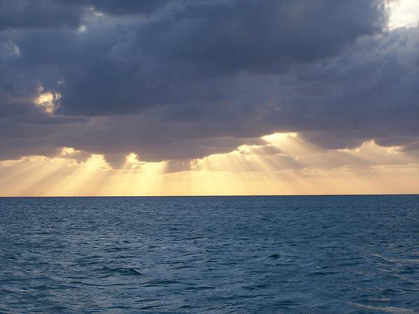 Day Six Allen's Cay