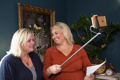 Angie's List Sleep Sanctuary Room Reveal with Jen Bertrand