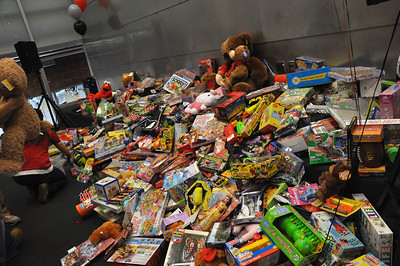 Toys 4 Tots 2011