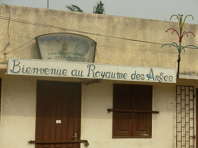 Togo: Signs (2007)
